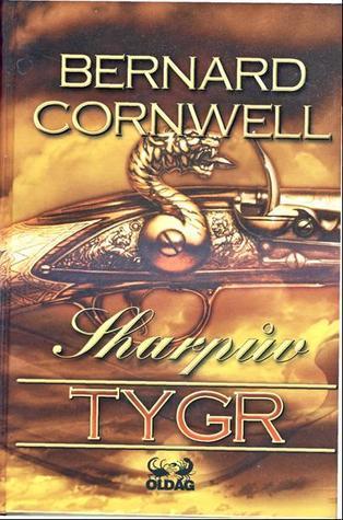 Sharpův tygr (Sharpe, #1)  by  Bernard Cornwell
