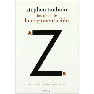 Los Usos De La Argumentación  by  Stephen Toulmin