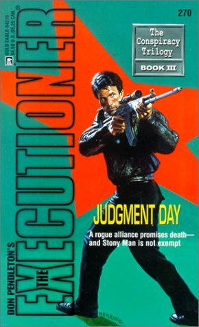 Judgment Day  by  Michael Newton