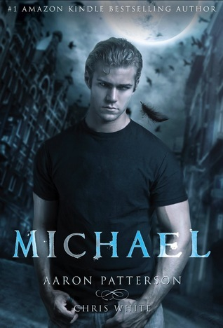 Michael: The Curse (The Airel Saga, Book 3: Part 5-6)  by  Aaron M. Patterson