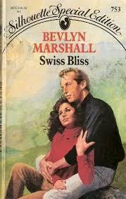 Swiss Bliss Bevlyn Marshall