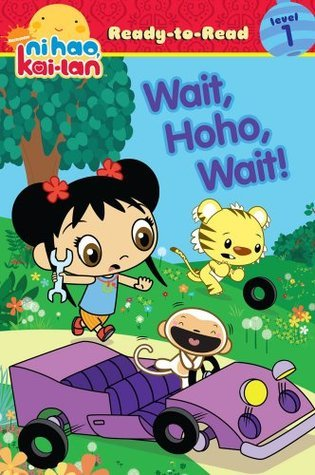 Wait, Hoho, Wait! Alison Inches