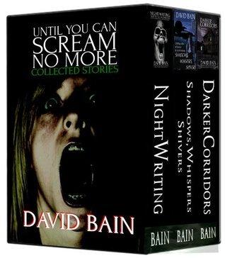 Until You Can Scream No More David Bain