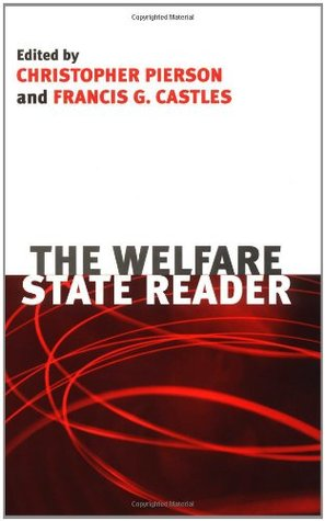 Beyond Welfare State - CL.*  by  Christopher Pierson