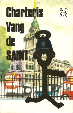 Vang de Saint  by  Leslie Charteris