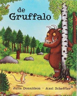 de Gruffalo  by  Julia Donaldson