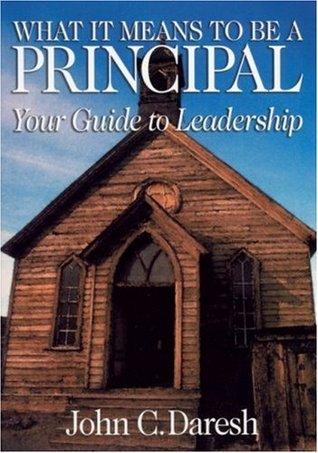 Supervision as Proactive Leadership John C. Daresh