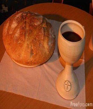 Soup Kitchen Meals - Cornbread for 500 KR P