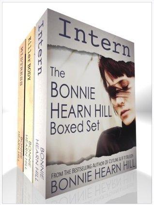 The Bonnie Hearn Hill Boxed Set  by  Bonnie Hearn Hill