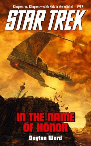 Star Trek #97  by  Dayton Ward
