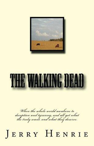 the walking dead  by  Jerry Henrie