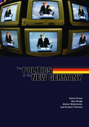 Policy Convergence in the UK and Germany: Beyond the Third Way? Simon Green