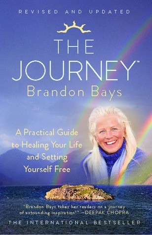 The Journey: A Road Map to the Soul Brandon Bays