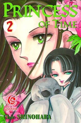 LC: Princess of Time vol. 02 (Princess of Time, # 2) Chie Shinohara