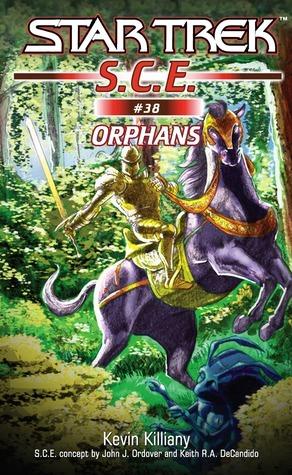 Orphans  by  Kevin Killiany
