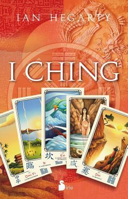 I Ching  by  Ian Hegarty