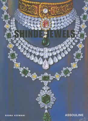 Shinde Jewels  by  Reema Keswani