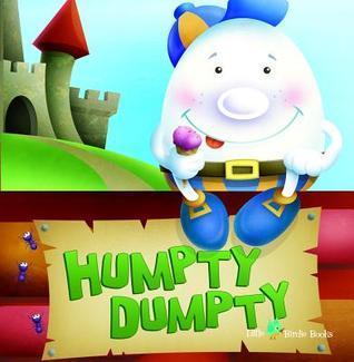 Humpty Dumpty  by  Rourke Educational Media