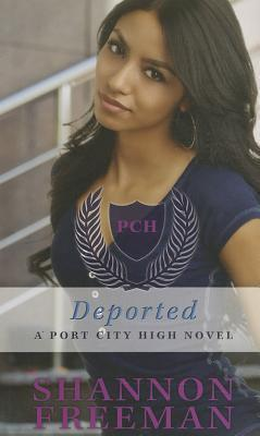 Deported Shannon Freeman