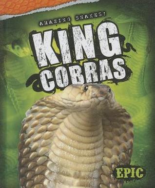 King Cobras  by  Davy Sweazey