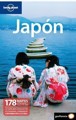 Japon (Country Guide)  by  Chris Rowthorn
