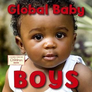 Global Baby Boys  by  Maya Ajmera