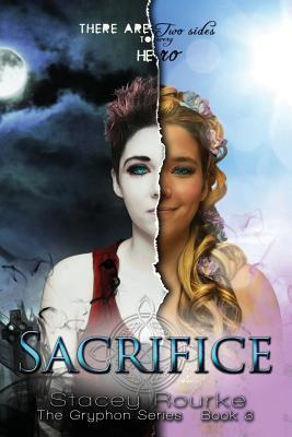 Sacrifice Stacey Rourke
