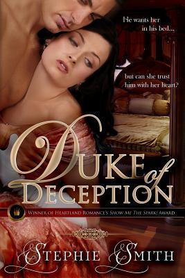 Duke of Deception Stephie Smith