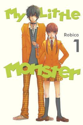 My Little Monster, Vol. 1  by  Robico