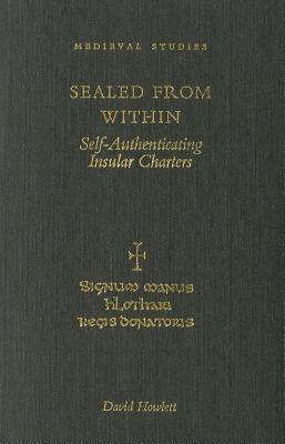 Pillars of Wisdom in Ireland and England  by  David R. Howlett