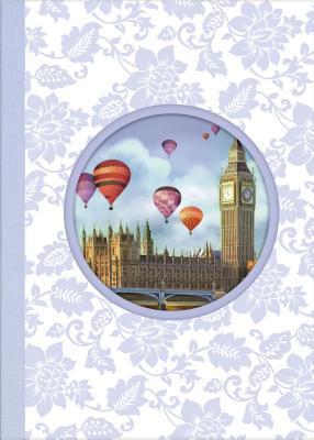 Travel Stationery - London  by  Hinkler Books