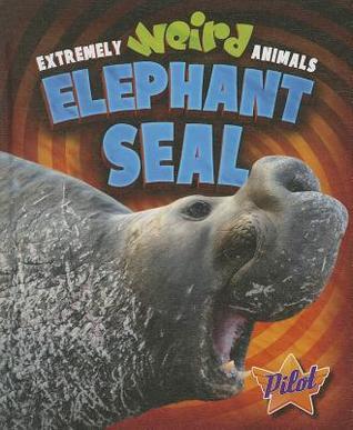 Elephant Seal  by  Lisa Owings