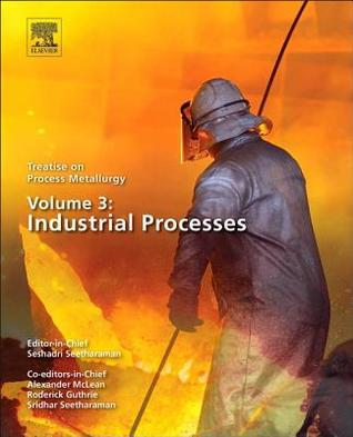 Metallurgical Production Technology  by  Seshadri Seetharaman