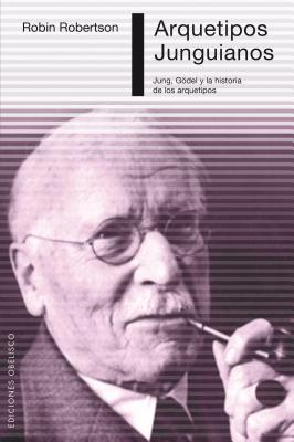 Arquetipos junguianos  by  Robin  Robertson