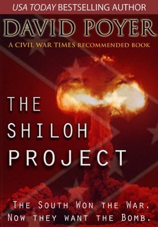 The Shiloh Project David Poyer