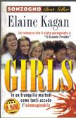 Girls  by  Elaine Kagan