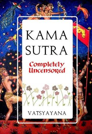 Kama Sutra  by  M. Vatsyayana