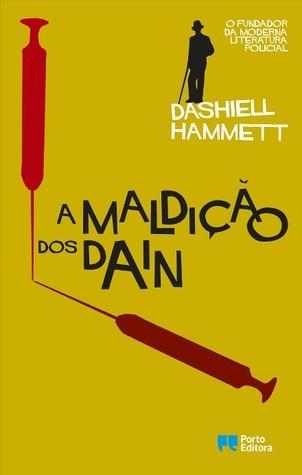 A maldição dos Dain Dashiell Hammett