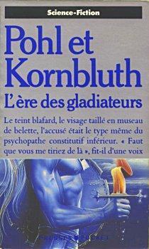 Lere des Gladiateurs  by  Frederik Pohl