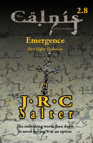 Evolution (The Calnis Chronicles of the Tarimain #8)  by  J.R.C. Salter