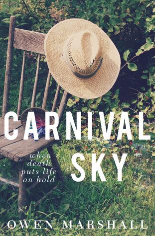 Carnival Sky Owen Marshall