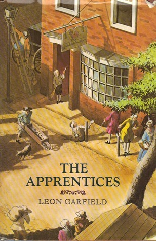 The Apprentices Leon Garfield
