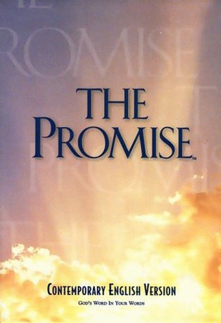 The Promise: Contemporary English Version Hardcover Thomas Nelson Publishers