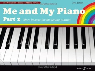 Me and My Piano Part 2 (Waterman/Harewood Piano) Fanny Waterman
