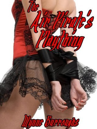 The Air-Pirates Plaything Wynne Burroughs