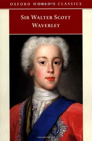 Waverley: or Tis Sixty Years Since  by  Walter Scott