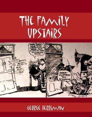 The Dingbat Family George Herriman