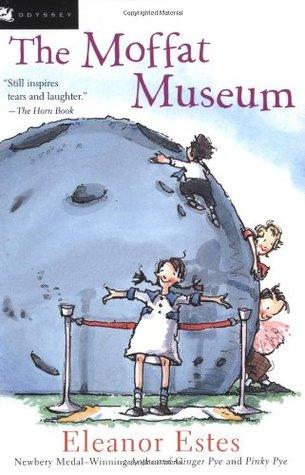 The Moffat Museum (The Moffats, #4)  by  Eleanor Estes