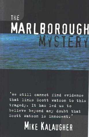 Marlborough Mystery, The  by  Mike Kalaugher