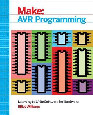 Programowanie UK?Adow Avr Dla Praktykow Elliot Williams